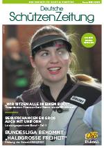 Deutsche SchützenZeitung 07-2020
