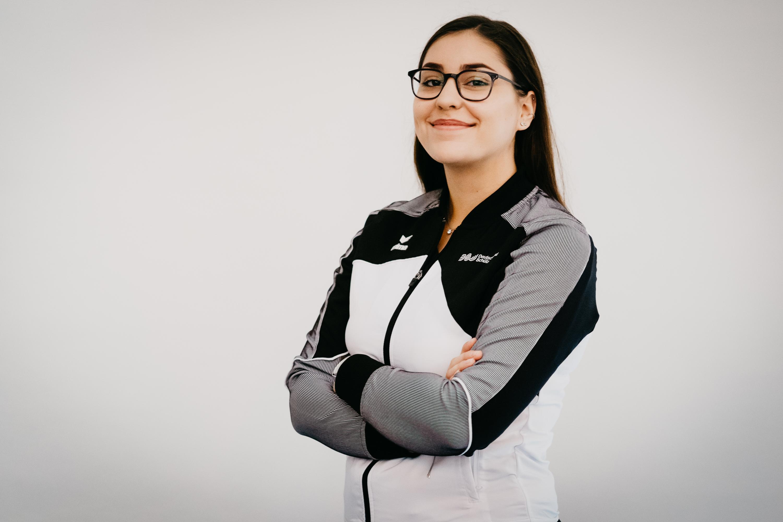 Sophia Benterbusch - Bundesjugendsprecherin