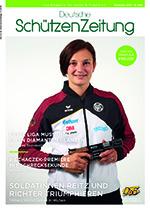 Deutsche SchützenZeitung 11/2019