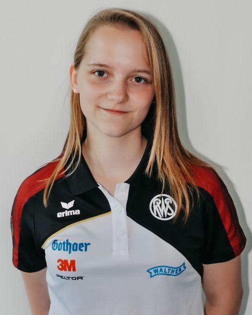 Larissa Weindorf