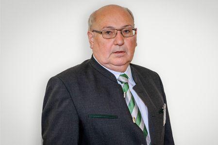 Gerhard Furnier - Vizepräsident Sport