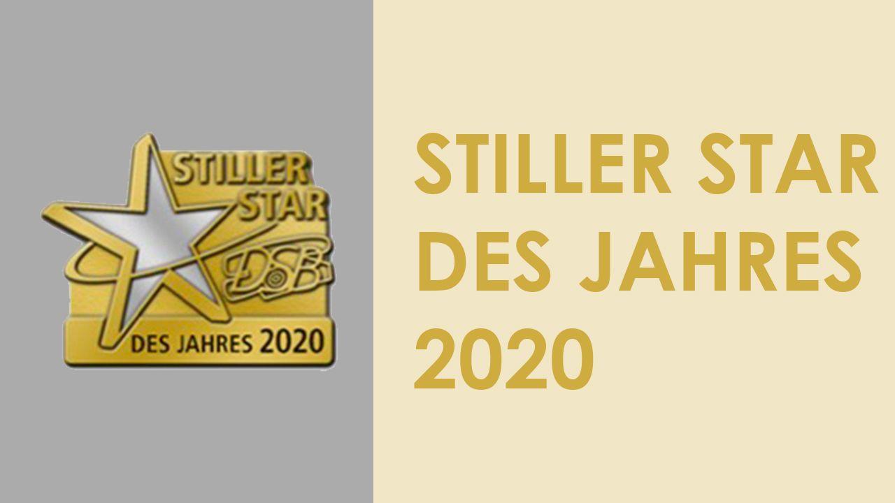 """Foto: DSB / Wer wird der """"Stille Jahr des Jahres 2020""""? Ab sofort und bis zum 19. März kann abgestimmt werden."""