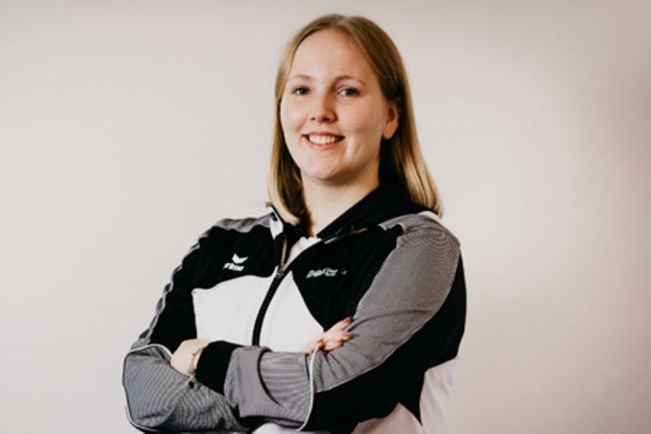 Aileen Jedtberg - Bundesjugendsprecherin