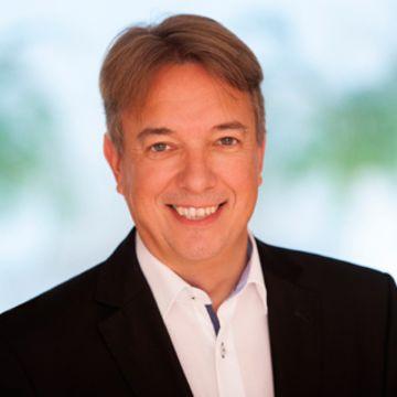 Holger Elze, Geschäftsbereichsleiter Rechnungswesen und Vertrieb, ESWE Verkehrsgesellschaft mbH