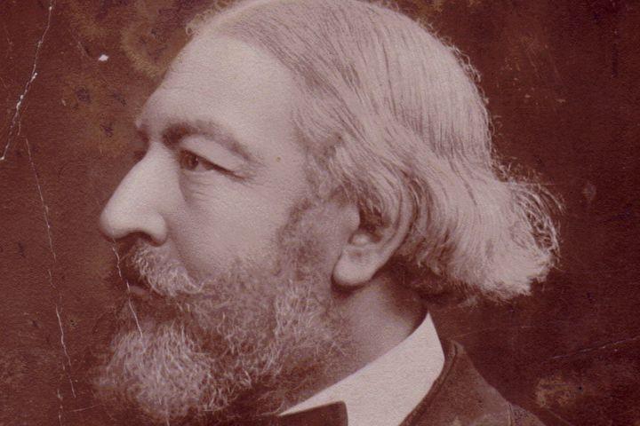 Albert Sterzing