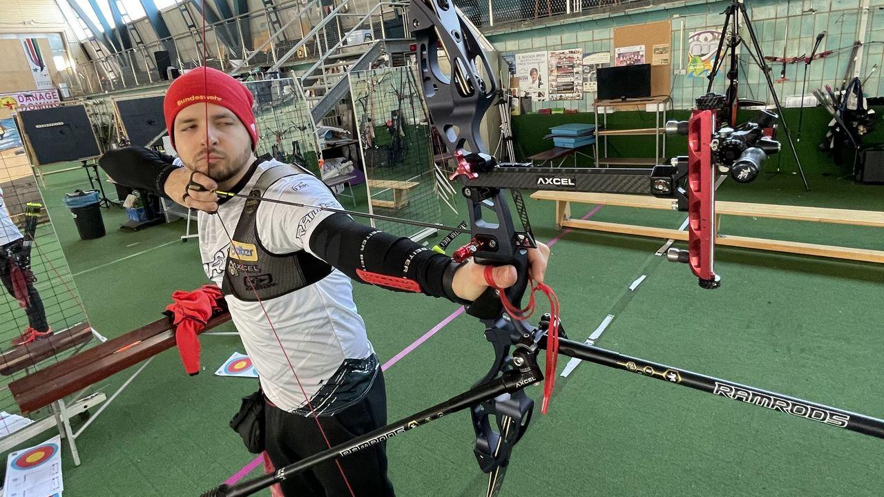 Indoor Archery World Series 2021: Wieser top, Bestleistungen für Bauer und Weckmüller