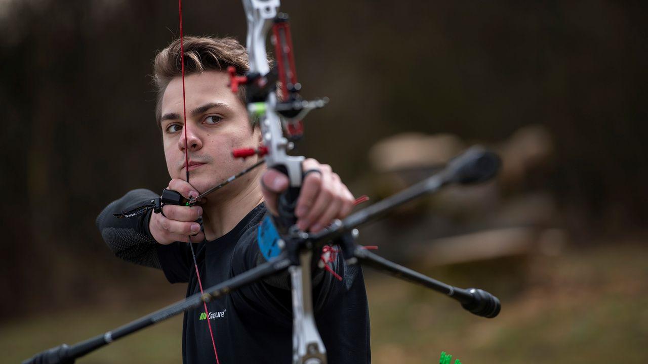 Foto: Michael Namberger / Moritz Wieser schoss sich mit konstanten Leistungen in das EM-Team für Antalya.
