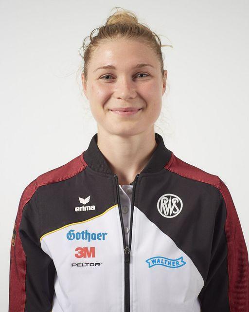 Carina Wimmer
