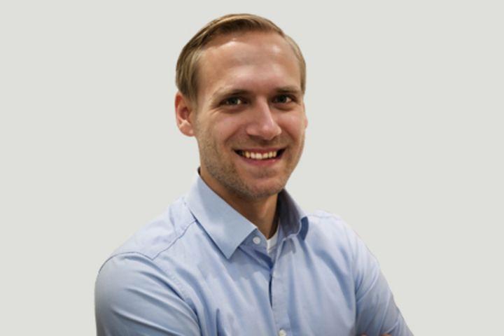 Jan Hendler - Referent Finanz- und Rechnungswesen