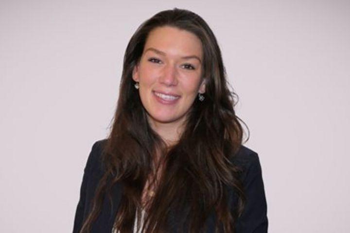 Melanie Oberndörfer - Sekretariat