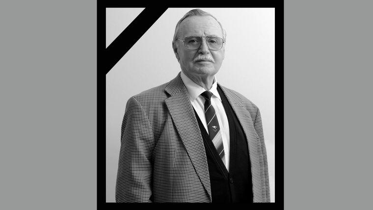 Foto: Carl Walther GmbH / Franz Wonisch, Mitbegründer der Umarex Firmengruppe, zu der die Carl Walther GmbH gehört, verstarb am 13. April 2021.