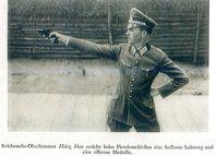 Heinz Hax
