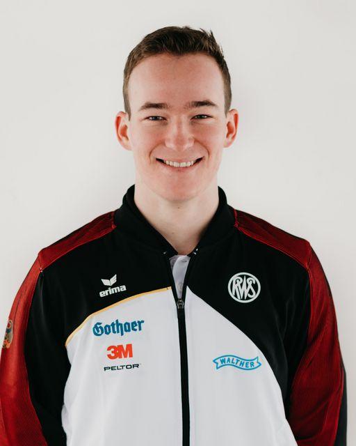 Paul Fröhlich