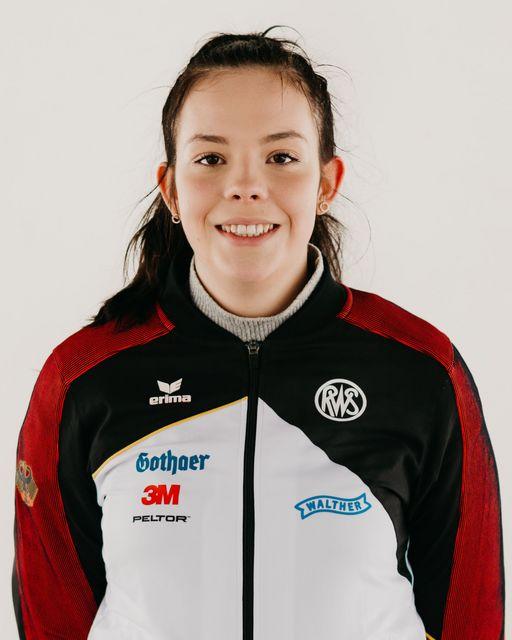 Hannah Elisabeth Steffen