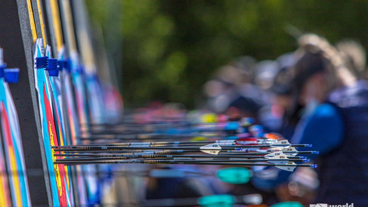 Foto: World Archery: Ab Donnerstag endlich wieder: Ein Bogen-Wettkampf in Deutschland!