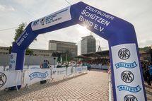 ISSF Weltmeisterschaft Target Sprint