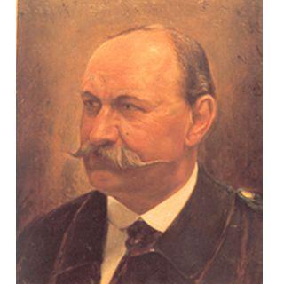 Johann Konrad Braun