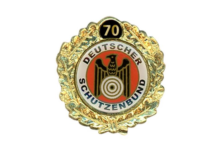 Mitgliedschaft 70 Jahre
