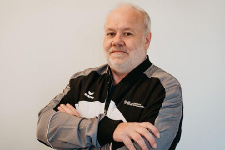Peter Landauer - Bundesjugendleiter Organisation