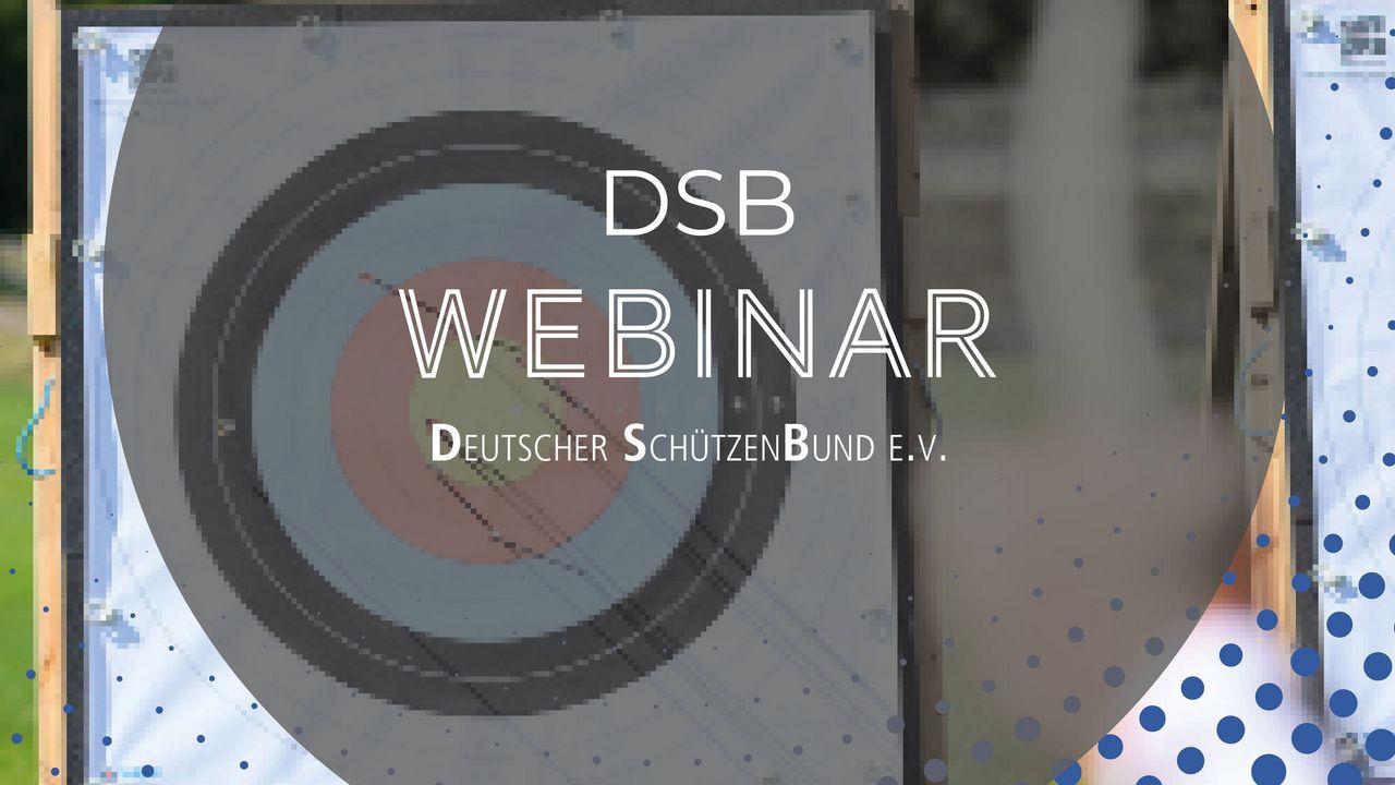 DSB-Webinar: Die Jugend für das Ehrenamt begeistern