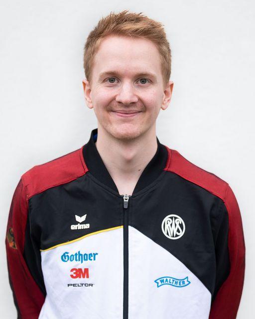Daniel Karg