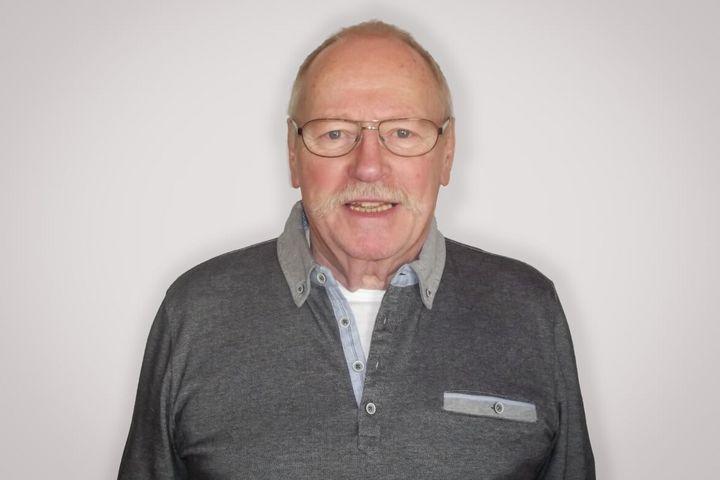 Klaus Reinhard - Diplom-Trainer Flinte