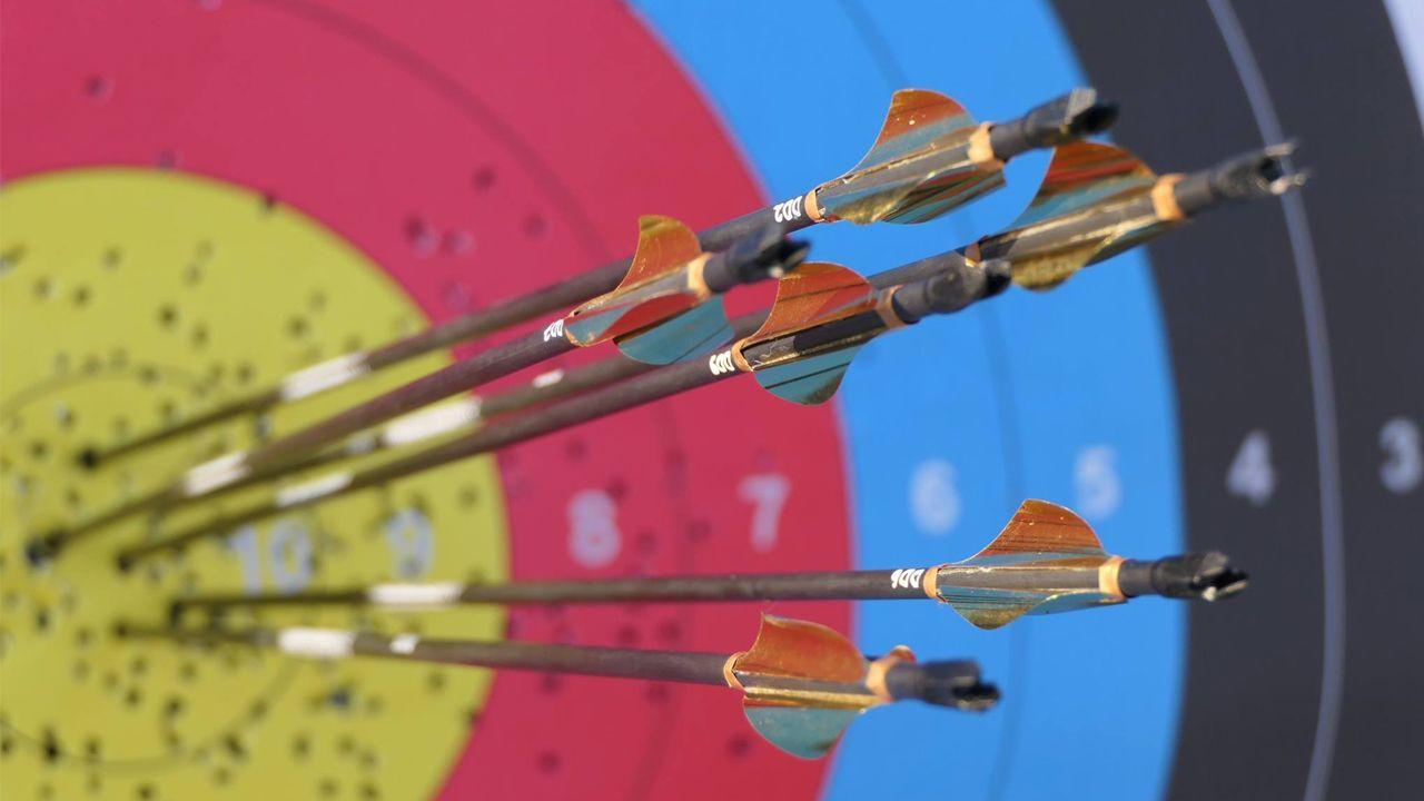 Olympische und nicht olympische Bogensportdisziplinen