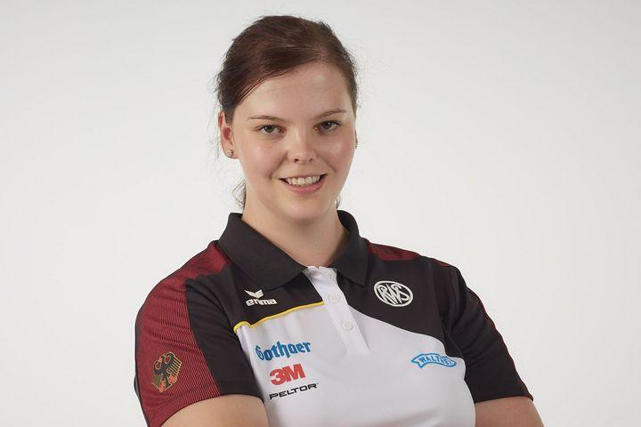 Nadine Messerschmidt