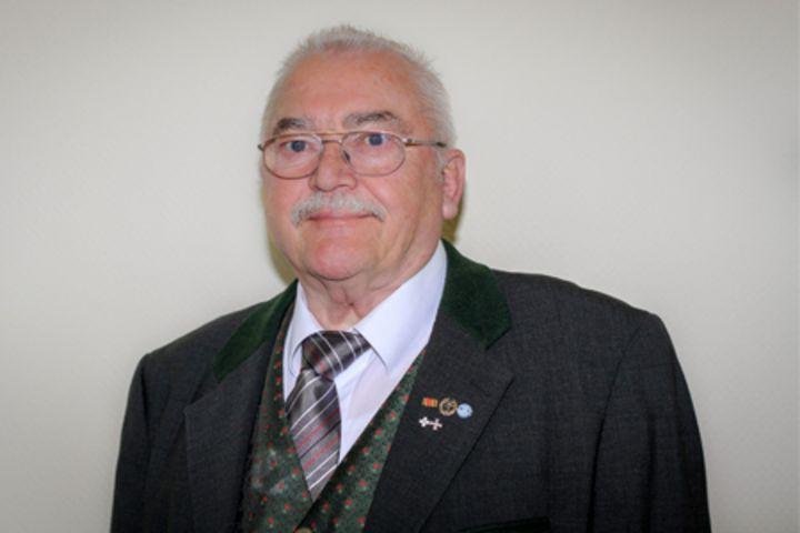 Wolfgang Kink - Vizepräsident Öffentlichkeitsarbeit