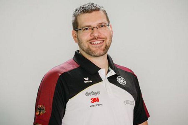 Stefan Müller - Bundestrainer Sportwissenschaft