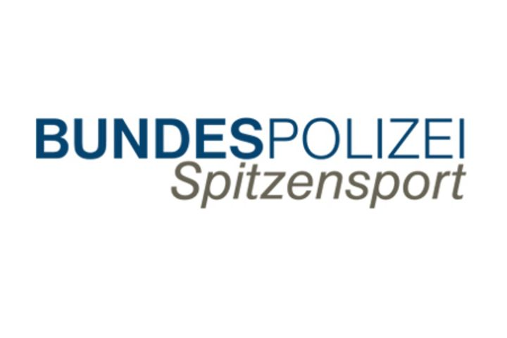 Bundespolizei Spitzensport