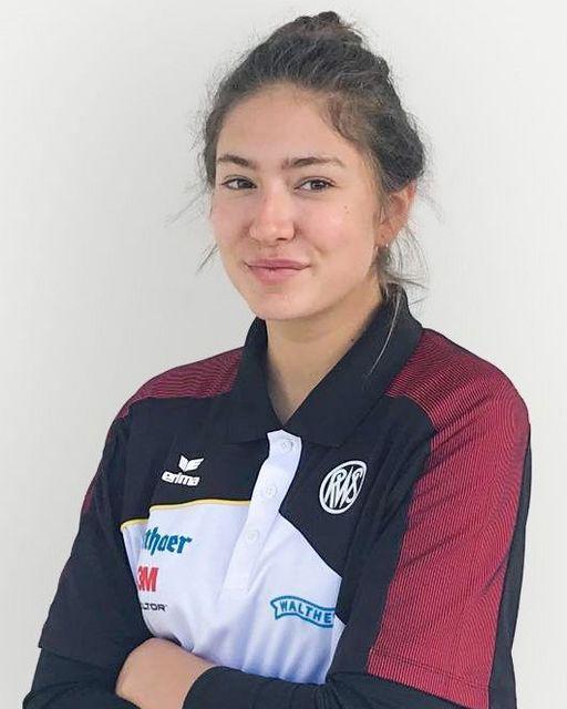 Eva-Tamara Reichert