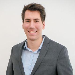 Tim Hessen - Ansprechpartner für alle Fragen zur DM Bogensport