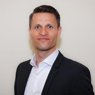 Andreas Friedrich - Bundesstützpunktleiter