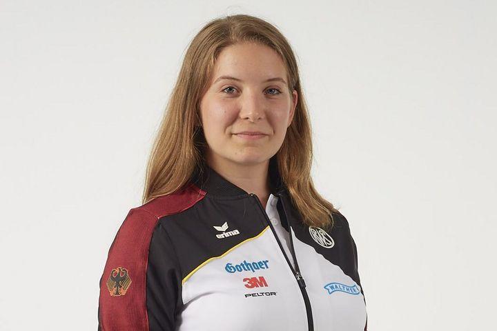 Doreen Vennekamp