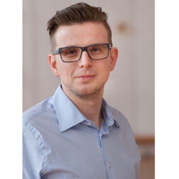 René Kliewe - Eigentümer und Geschäftsführer