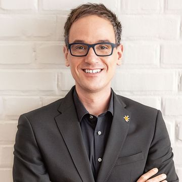 Marco Trutter, Geschäftsführer trumedia