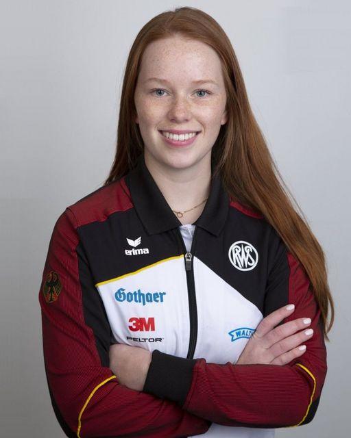 Johanna Wedekind