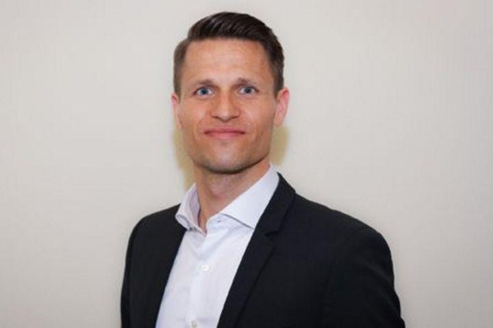 Andreas Friedrich - Bundesstützpunktleiter Wiesbaden/Frankfurt