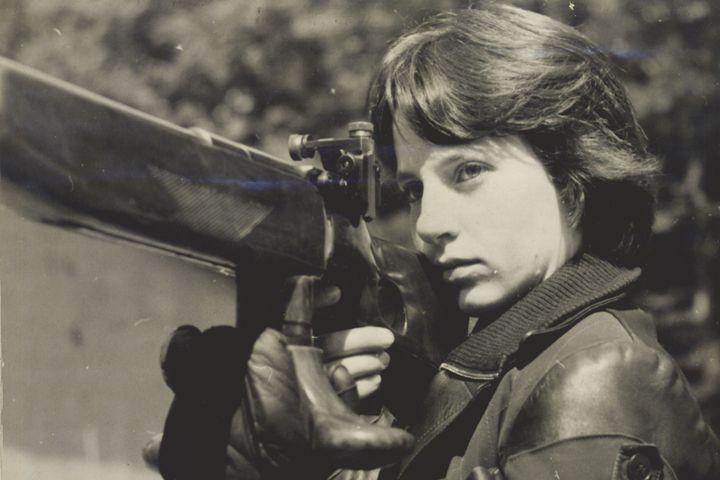 DSV, Ulrike Mehlhorn-Rohde