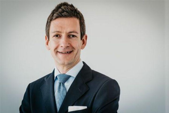Prof. Dr. Marcus Stumpf - Vizepräsident Verbandsentwicklung / Ethik