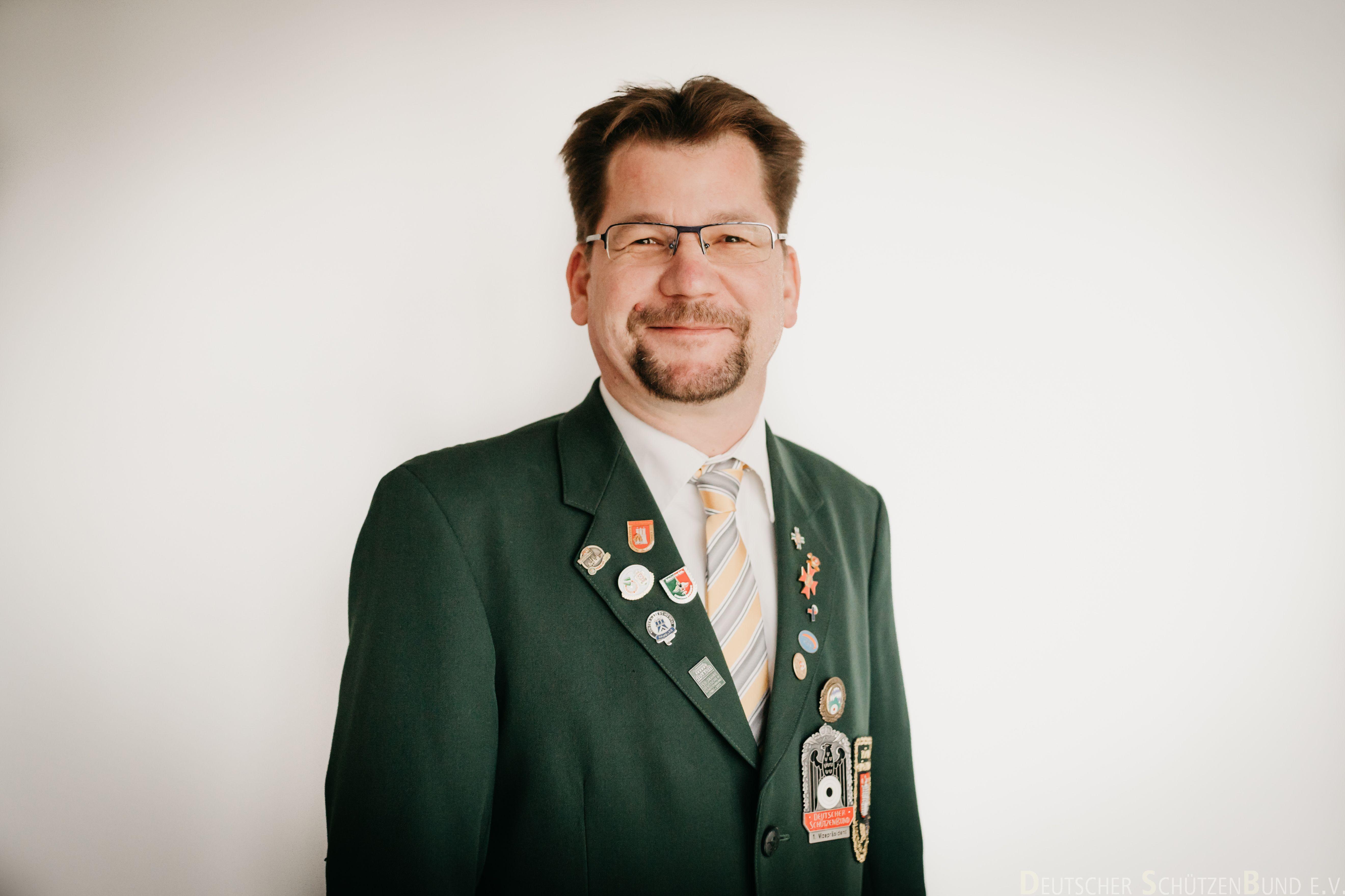 Lars Bathke - 1. Vizepräsident