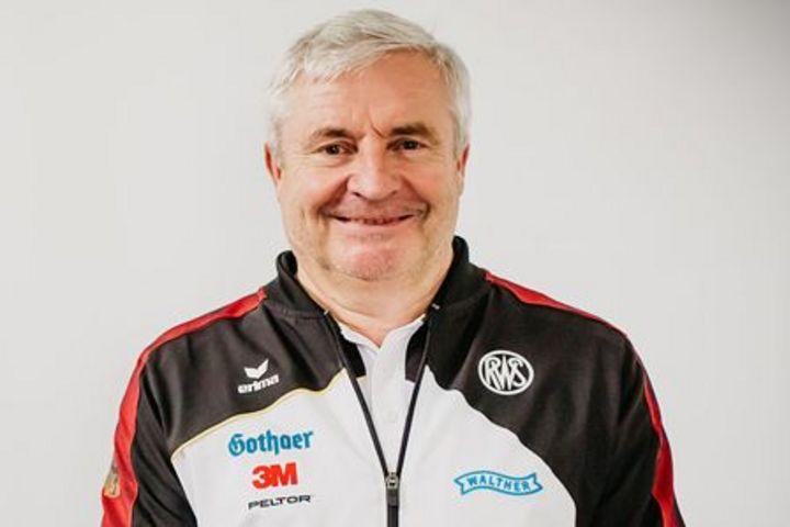 Claus Dieter Roth - Gewehr