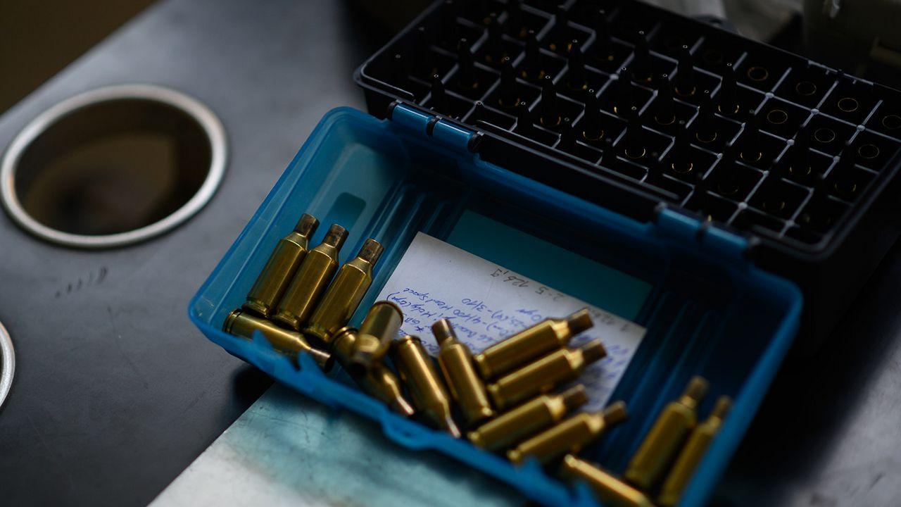 Waffenrecht: ECHA veröffentlicht Bleiverbots-Vorschlag 1