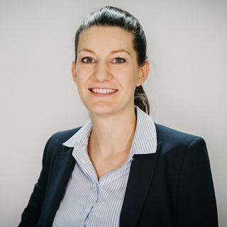 Nadine Buchholz