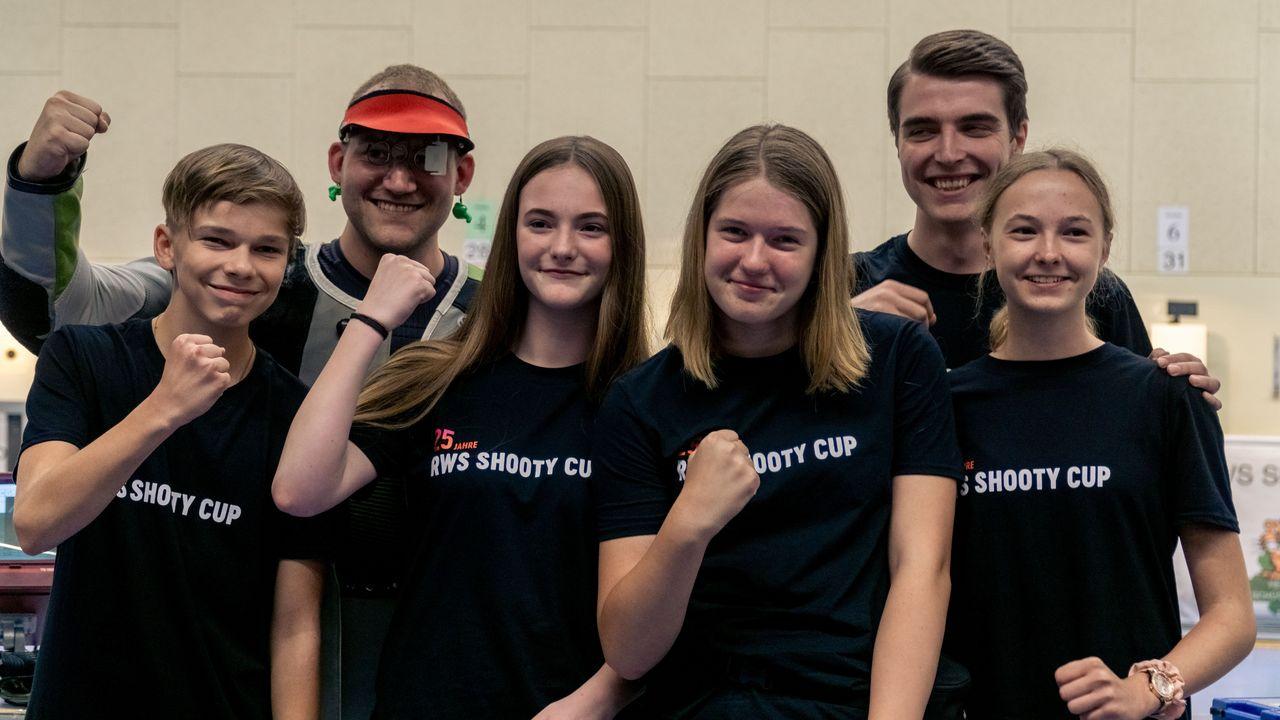 Foto: DSB / Menschen - und vor allem junge - für den Bogen- und Schießsport gewinnen! Das haben sich die Regionalkonferenzen zum Ziel gesetzt.