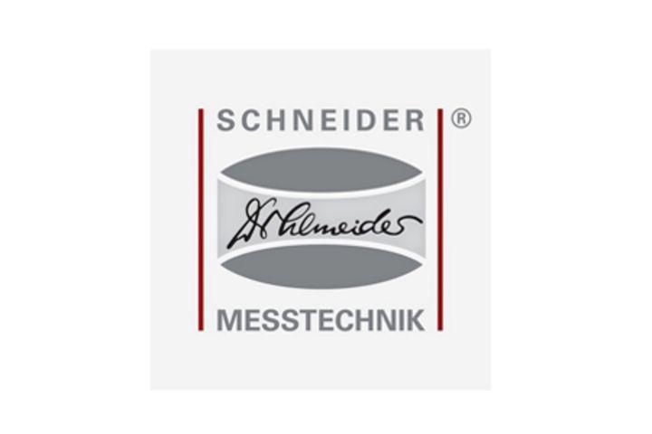 Dr. Heinrich Schneider Messtechnik