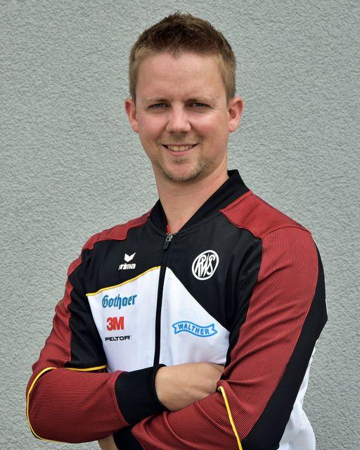 Cedric Rieger