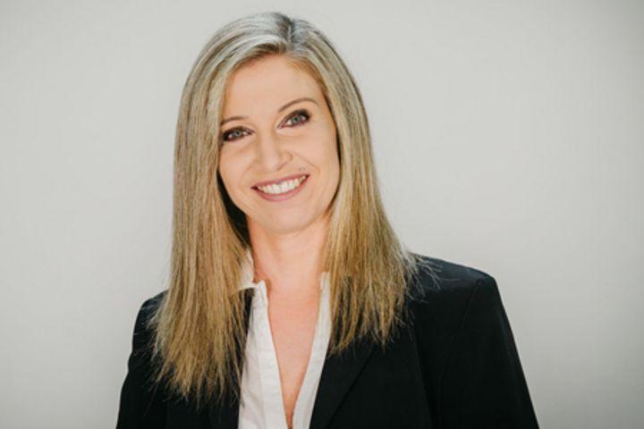 Nadine Schilling - Internetbeauftragte