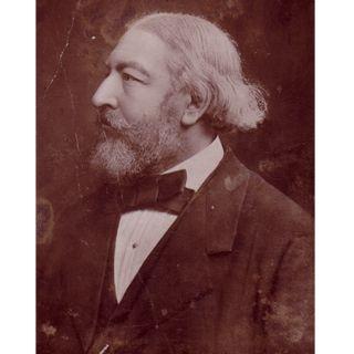 Dr. Albert Sterzing